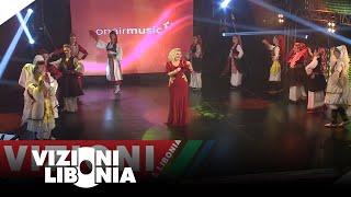 Gezuar 2015: Shyhrete Behluli - Moj Qershi