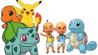 download lagu download musik download mp3 Lagu Cari Pokemon Versi Upin Ipin Keren Betul Betul Betul | Khanzahirah