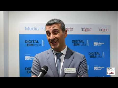 img DIGITAL&BIM Italia | Magalotti: Bene l'evento, avanti così