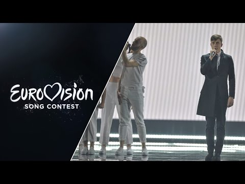 Loïc Nottet - Rhythm Inside (Belgium) - LIVE at Eurovision 2015: Semi-Final 1 (видео)