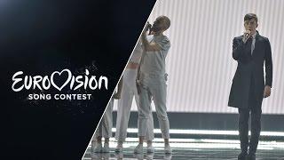 Video Loïc Nottet - Rhythm Inside (Belgium) - LIVE at Eurovision 2015: Semi-Final 1 MP3, 3GP, MP4, WEBM, AVI, FLV Maret 2019