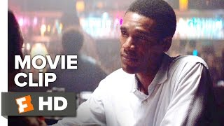 Southside With You Movie Clip   Make A Difference  2016    Tika Sumpter Movie