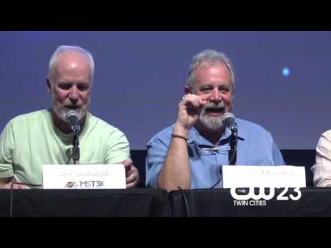 Rifftrax Mystery Science Theater Reunion Press Conference