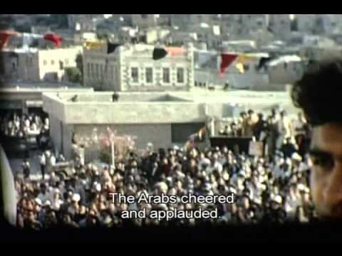 Israel a home movie