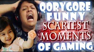 Video Qorygore Top Momen Seram Dan Lucu Dalam Game 2016 MP3, 3GP, MP4, WEBM, AVI, FLV Maret 2019