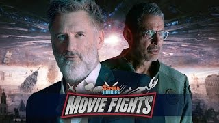 What Is The Worst Part of Independence Day: Resurgence? - MOVIE FIGHTS!!