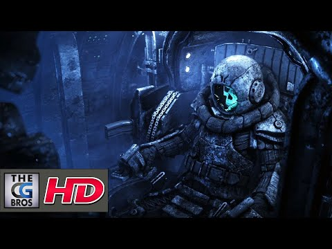 "CGI 3D Animated Shorts : ""LAST DAY OF WAR"" - by Dima Fedotov 