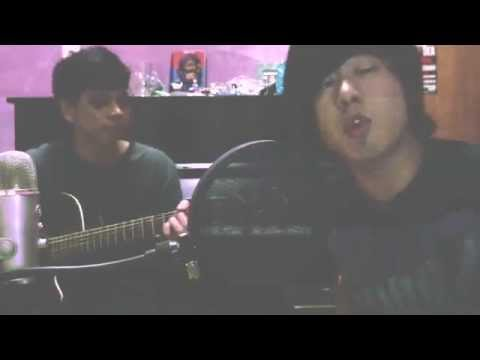 Rudye Killing me inside feat Rinaldy Vidianza - Sunday Morning  (cover)
