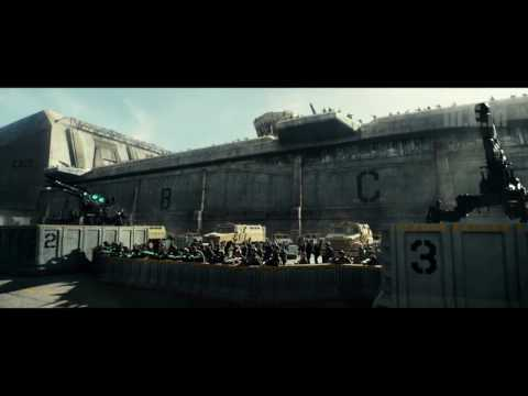 Independence Day: Resurgence - Best scenes/Moments Part 3 [1080p]