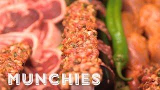 Kings of Kebab: Mangal II by Munchies