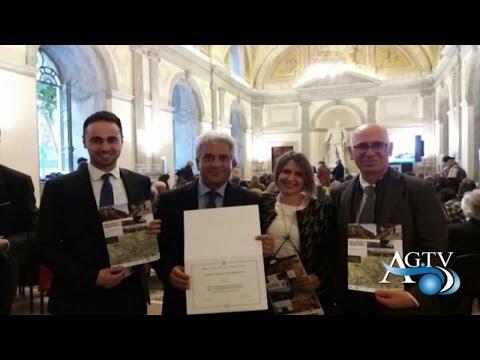 """Agri Gentium"" rappresenterà l'Italia in  Europa"
