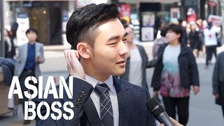 Video What South Koreans Think Of America | ASIAN BOSS MP3, 3GP, MP4, WEBM, AVI, FLV Oktober 2018