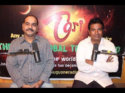 TORI Live Show with Lyricist Balaji