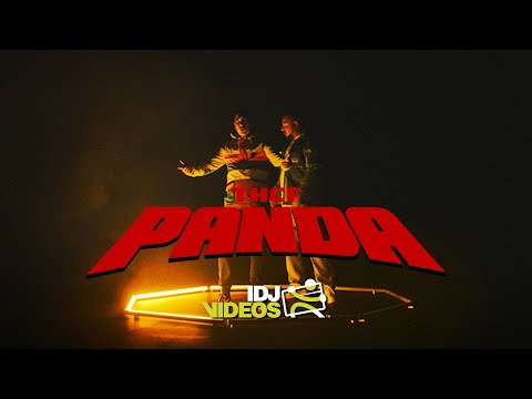 PANDA - THCF - nova pesma, tekst pesme i tv spot