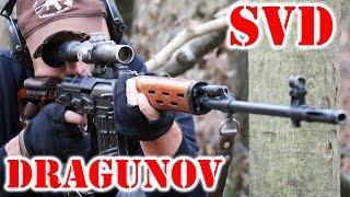 Nonton Real SVD Dragunov - Russian Sniper / DMR Rifle Film Subtitle Indonesia Streaming Movie Download