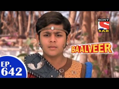 Baal Veer - बालवीर - Episode 642 - 6th February 2015