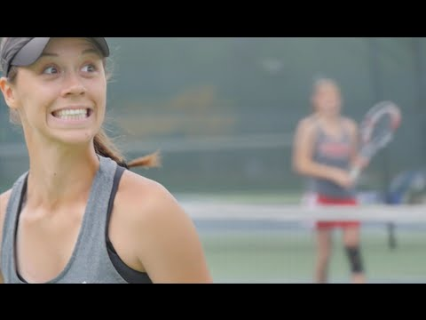 Lynchburg Tennis: Ready for ODAC Tournament
