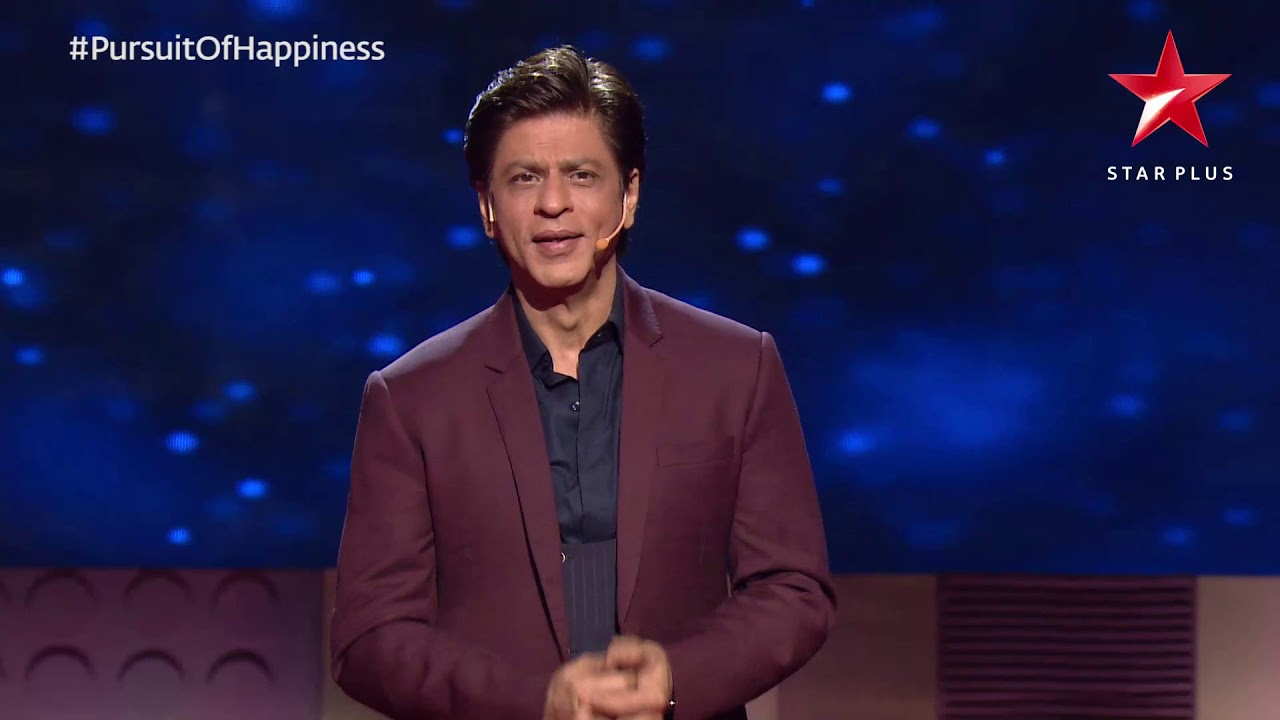TED Talks India Nayi Soch | Share Stories Of Happiness