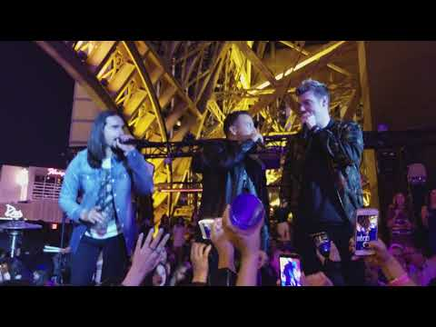 BackstreetBoys 4k After Party 11/11/2017 Chateau (3)