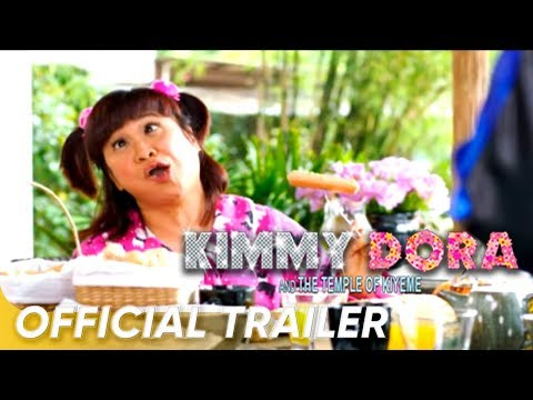 KIMMY DORA AND THE TEMPLE OF KIYEME | Full Trailer