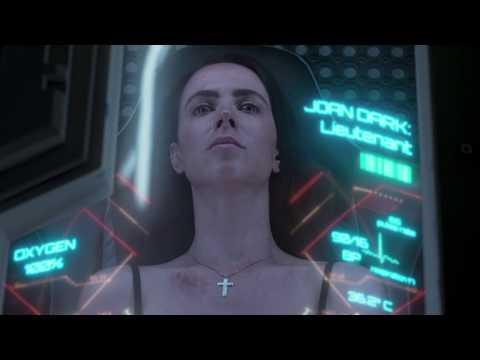 Новый трейлер к фильму Doom: Annihilation
