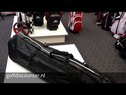 Ogio Straight Jacket 2 travelbag - Review