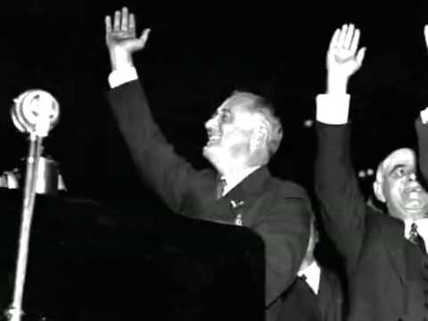 FDR: I Welcome Their Hatred