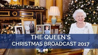 Video The Queen's Christmas Broadcast 2017 MP3, 3GP, MP4, WEBM, AVI, FLV Januari 2018