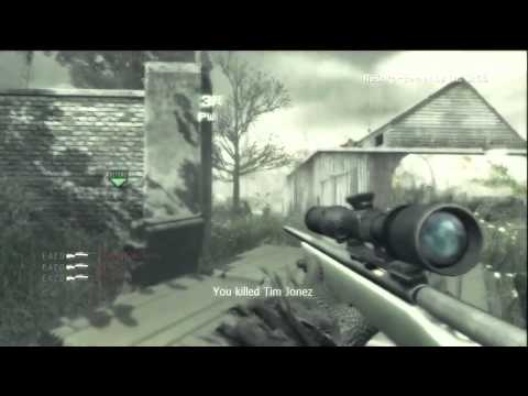 COD4 | I Miss You  | by erk0o