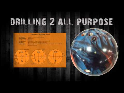 Hammer First Blood Drillings video