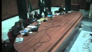 Assemblea ex Parlamentari - On. Righi