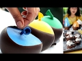 Download Lagu How to Make Chocolate Balloon Bowls..! Mp3 Free