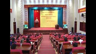 TP Uông Bí tổng kết phong trào nông dân thi đua sản xuất kinh doanh giỏi giai đoạn 2014-2017