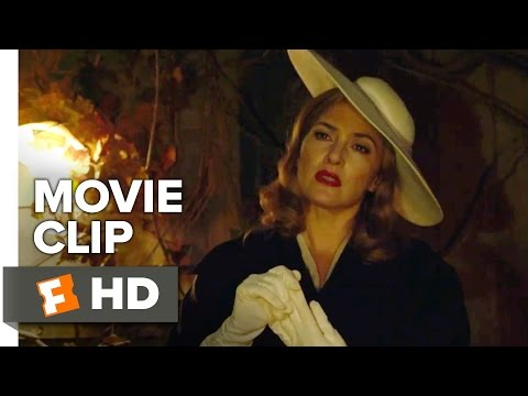 The Dressmaker Movie CLIP - Tilly's Return (2016) - Kate Winslet Movie