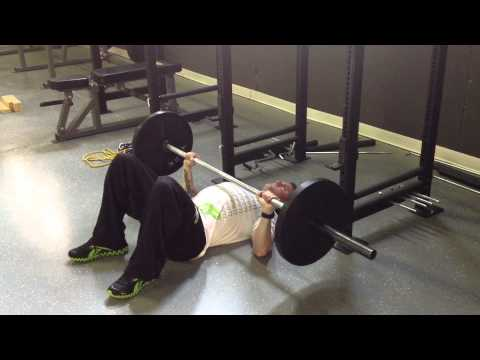 Floor Press