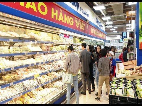 Tăng cường liên kết các doanh nghiệp sản xuất phân phối Hàng Việt