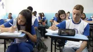 VÍDEO: Aulas de reforço garantem sucesso no Enem