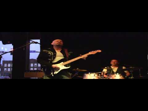 Scott Holt Band--  Little Wing