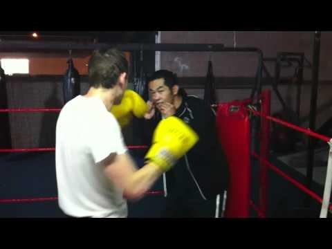 South Bay Muay Thai |  Redondo Beach 30 Day Free trial (310) 376-1602