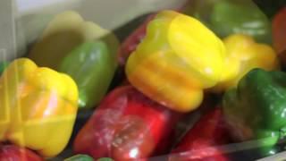 Los colores del pimiento Fruolmos