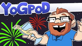Me and Simon discuss New Year's Resolutions. YoGPoD on iTunes: https://itunes.apple.com/gb/podcast/the-yogpod/id304557271?mt=2 ► The Official Yogscast Store:...