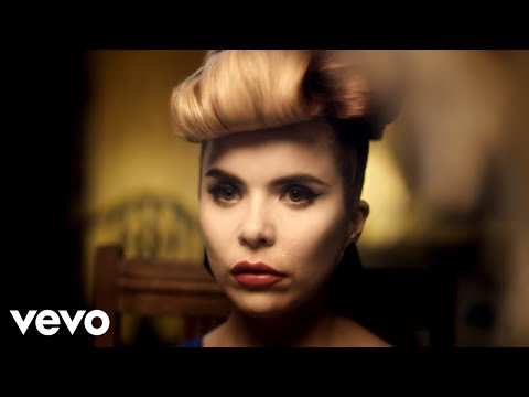 , title : 'Paloma Faith - Picking Up the Pieces'