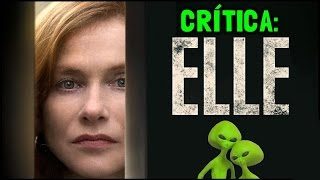 Nonton ELLE (2016) - Crítica Film Subtitle Indonesia Streaming Movie Download