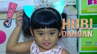 Video Uhlala…Masih Kecil, Vania Sudah Hobi Dandan - Cumicam 02 April 2019 MP3, 3GP, MP4, WEBM, AVI, FLV Mei 2019