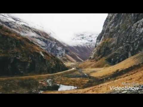 Путешествие по природе мира не выходя из дома (видео)