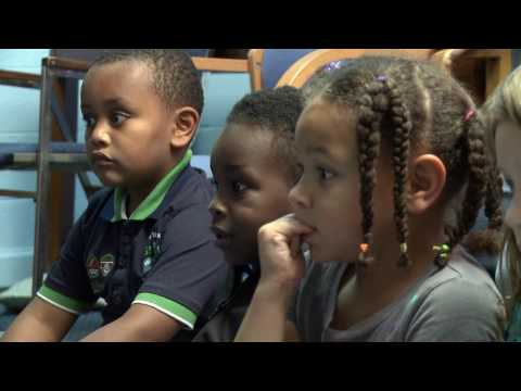 Catholic Charities Together Uplifting Families video