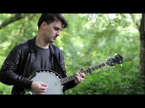 Jim Moray - Big Love (live in a wood) The Holy Moly Sessions