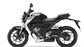 Video Motor Honda CB125R Terbaru Awal Tahun 2018 MP3, 3GP, MP4, WEBM, AVI, FLV September 2018
