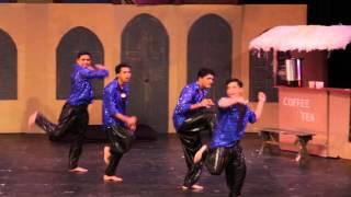 Swaram's Goldspot Finale Tamil