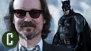 Matt Reeves Exits The Batman Negotiations - Collider Video by Collider